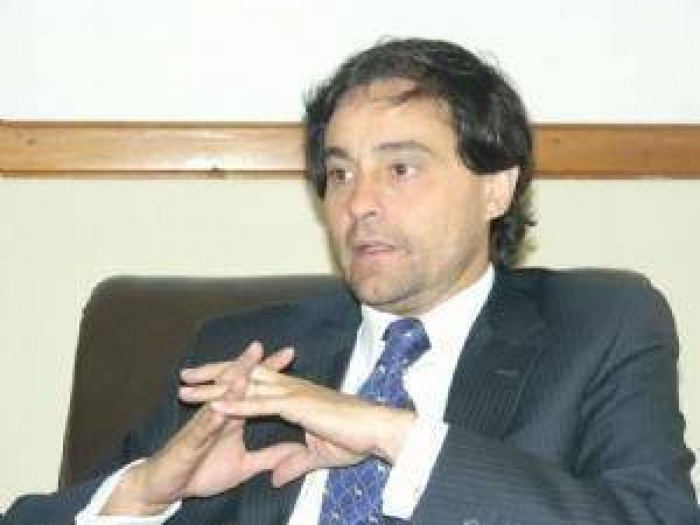 Aníbal Pittelli dejó la presidencia del consejo del Partido Justicialista