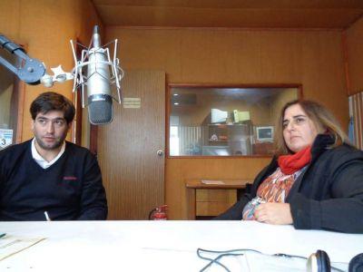Para Iribe y Lozano es importante que el Concejo sume nuevas voces