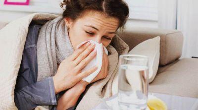 Ya se registraron más de 9 mil casos de gripe en Bahía y la zona