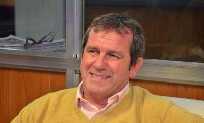 Lorenzo le presentará a Macri el proyecto de industrialización eólica en Chubut
