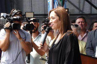 Golpeada por la ola de delitos, Vidal sale a anunciar medidas contra la inseguridad