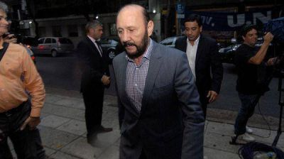 No descartan que con la candidatura testimonial Gildo Insfrán busca blindarse con Fueros Parlamentarios