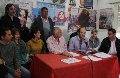 """Bolatti: """"El Frente Chaco Merece Más y Cambiemos ideológicamente son lo mismo"""""""
