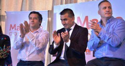 Entre conjuras y simulacros, Ramón y Mariano se divierten
