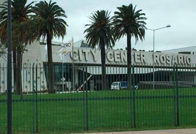 La AFIP allanó en Rosario el casino donde se casará Lionel Messi