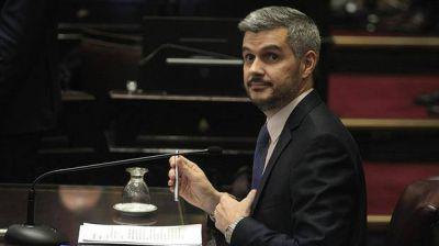 El Gobierno quiere derogar las PASO en 2018 para que no rijan en las presidenciales
