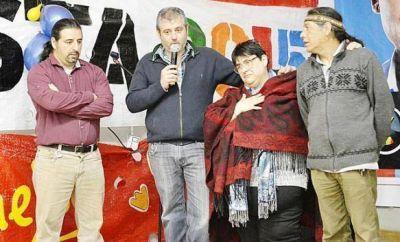 El armado de listas de UPVM-Cambiemos se cobró la primera víctima: Silvia D'Andrea