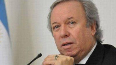 Peralta refutó a Vázquez sobre el fin de su carrera política