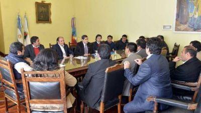 El Gobierno reparte $33 millones a las comunas para el aguinaldo
