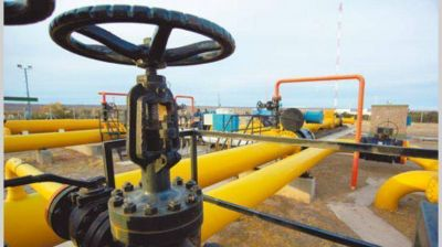 Siete ofertas y un bono para los gasoductos troncales