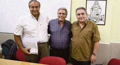 CGT: sin candidatos e ignorada por Macri rediscute su futuro