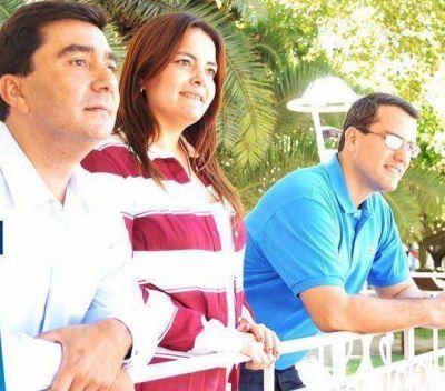 Los candidatos de Somos San Juan se reunirán con Sergio Massa