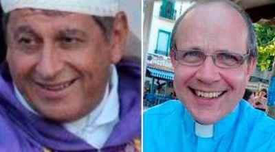 El Papa Francisco nombra un Obispo para Paraguay y otro para Canadá