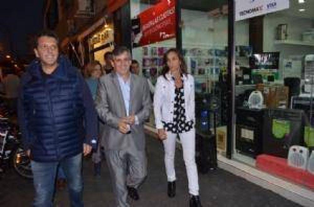 Guillermo Britos será precandidato a senador nacional suplente