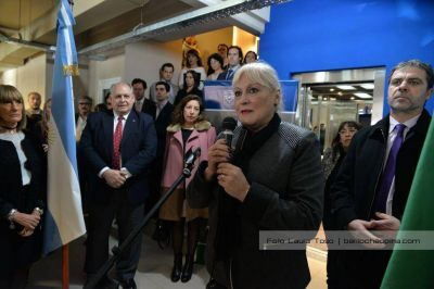 Inauguraron el nuevo edificio del Ministerio Público Fiscal