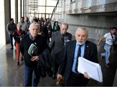 Quedó archivada la denuncia del Suoem contra Mestre por la publicación de los sueldos