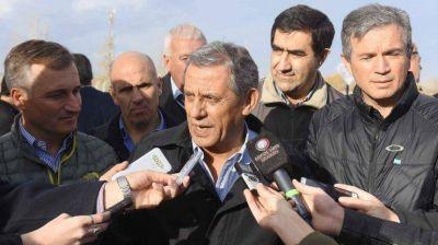 Cambiemos: Pechi mandó a Vidal a hacer los deberes