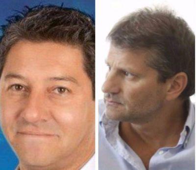 Ciano y Farías se enfrentarán en las PASO en 1País
