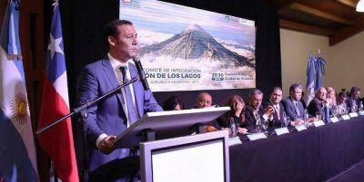 "Gutiérrez está dispuesto a ""despertar"" al tren trasandino"