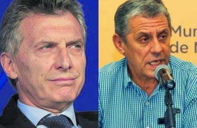 Macri le autorizó a Quiroga los bonos por $ 200 millones