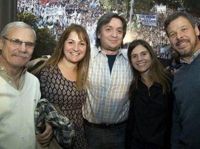 El kirchnerismo solo aprobó la Lista de Marcos Gutiérrez, las otras 5 ¡fuera!
