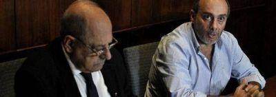 """""""No hay una crisis institucional ni de gabinete"""""""