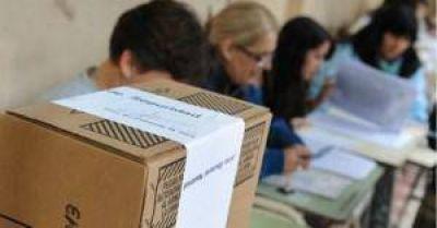 El peronismo arriesga 15 bancas en octubre