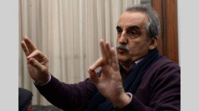 """Moreno confiesa: """"El modelo nacional y popular estaba concluido ya en 2012"""""""