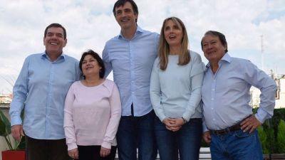 En el arranque de la campaña, Cambiemos supera a Cristina por menos de 1%