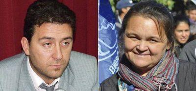 El randazzismo de Brown definirá sus candidatos en las PASO