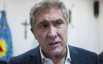 Pallares defendió la designación de D'Onofrio como candidato de la Tercera