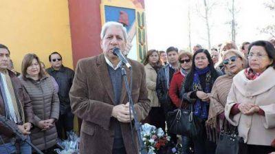 El peronismo santiagueño evocó la figura de Perón