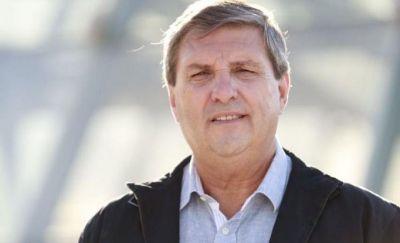 """Cheppi: """"Somos muchos los que no reconocemos la conducción de La Cámpora en Mar del Plata y esta lista no nos representa"""""""