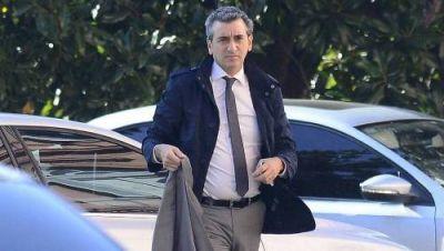 """Florencio Randazzo: """"Cristina no es mi jefa; ya fue, yo no soy soldado de nadie"""""""