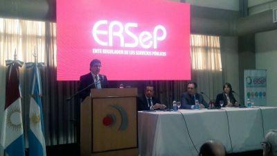 El Ersep exige a Epec que los aumentos no superen las metas de inflación del Banco Central