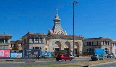 Anuncian obras en el Instituto Unzué para Septiembre