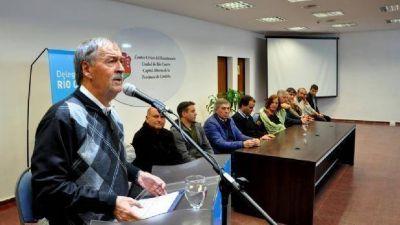 El Gobernador entregó nuevos beneficios Vida Digna en Río Cuarto