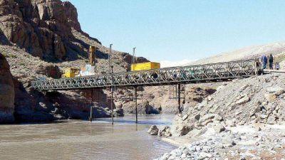 Portezuelo: Mendoza quiere sumar capitales privados