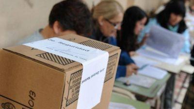 Elecciones 2017: los frentes pasaron la escoba y así sigue el cronograma electoral