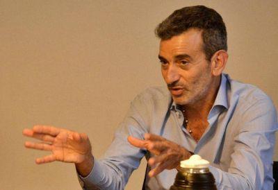 """Randazzo recogió el guante y acusó a Marcos Peña de """"intolerante"""""""