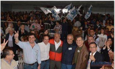 A regañadientes, el PJ define su estrategia: colectoras, vice y tracción de intendentes