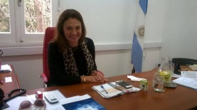Marcela Campagnoli:
