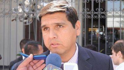 """Martel dijo que las declaraciones de Jorge Moreno """"no tienen sentido"""""""