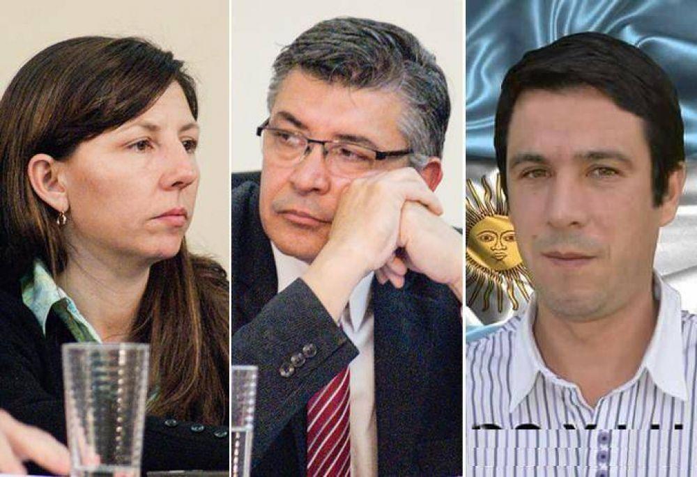 Podrían bajarse tres listas de la interna del Partido Justicialista