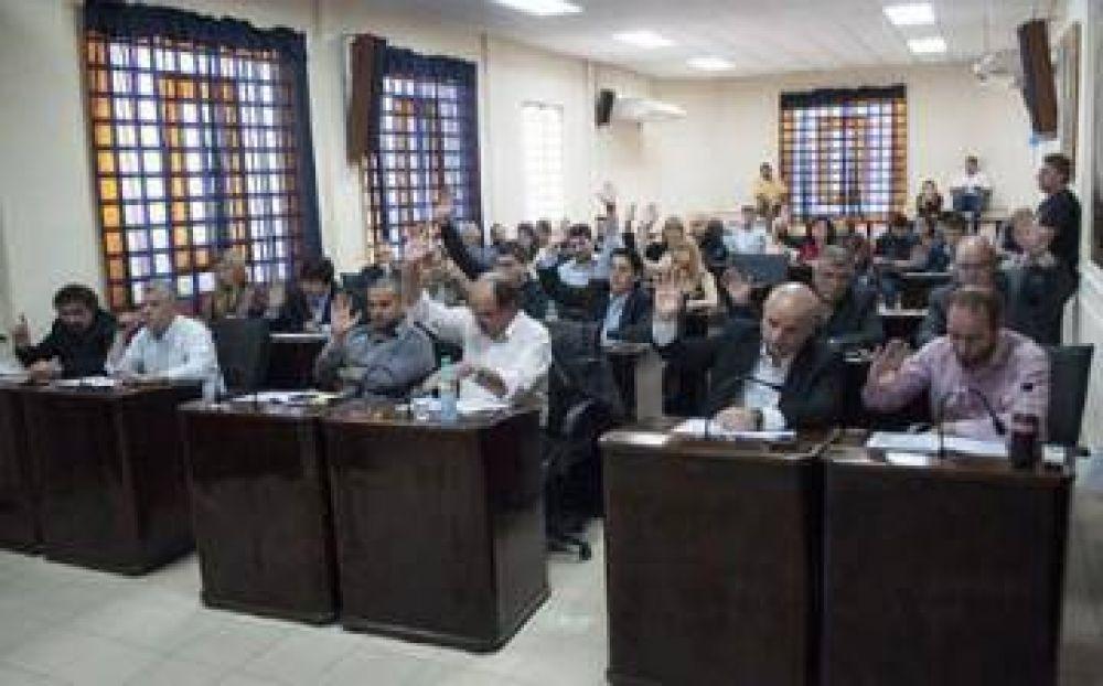 Se rompió el bloque de concejales de Unidad Ciudadana en Lanús