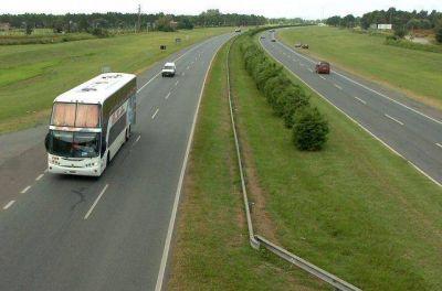 Desde el 1 de agosto, la provincia se hará cargo de la autopista Santa Fe-Rosario