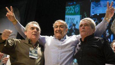 Gremios, los perdedores de las PASO: habrá pocos sindicalistas en las listas