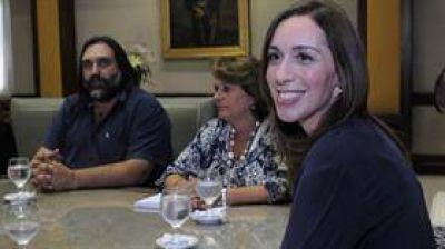 Vidal y los docentes podrían cerrar hoy un acuerdo salarial
