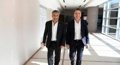 Hacienda confirma que buscará bajar el gasto de las provincias