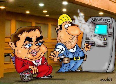 Salarios pisoteados por la complicidad entre el Gobierno y los empresarios